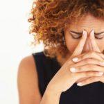Schwere Lebenserfahrung lassen Konsequenzen auf der Gesundheit