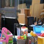 Hausräumung - Worauf Sie achten sollten