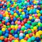 Bälle für Bällebad – welche Bälle eignen sich für einen Bällepool?