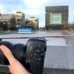 Auf Reisen: Spiegelreflex oder iPhone?