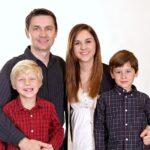 Familienpsychotherapie schafft gute Beziehungen zwischen Familienmitgliedern